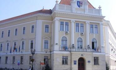 LUNI: Ședință extraordinară de Consiliu Județean Alba. Două proiecte vizează modernizarea drumului Aiud - Bucium Sat