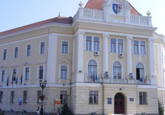 """""""Mișcări de trupe"""" în cadrul Consiliului Județean Alba"""