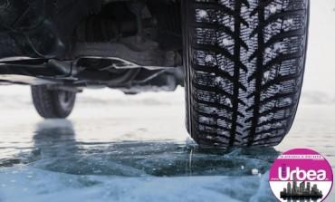 IPJ Alba transmite recomandări pentru şoferii care pornesc la drum în această perioadă