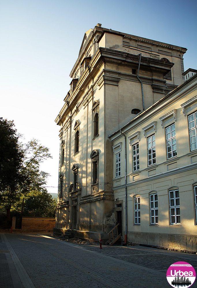 Filiala Biblioteca Batthyaneum a Bibliotecii Naționale a României are un nou director interimar