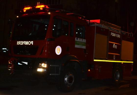 Un bărbat de 73 de ani a fost găsit fără suflare într-un apartament din Sebeş