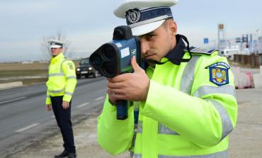 Poliția Română are cele mai performante radare existente pe piață