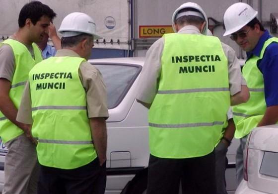 """ITM Alba: Două firme din Alba, amendate cu 50.000 de lei pentru munca """"la negru"""""""