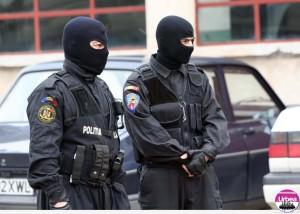 Politia-perchezitie
