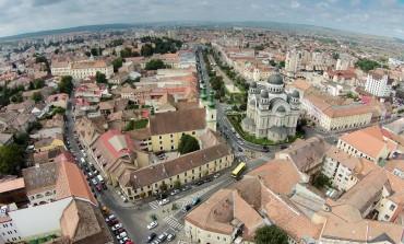FOTO: Orașe cu și pentru oameni. Dezvoltarea urbană prin programul operațional regional 2014-2020