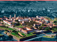Hotelurile și pensiunile din Alba Iulia, pline de turiști în weekend-ul trecut