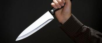 Tentativă de omor la Sântimbru: Un bărbat și-a lovit vecinul de 12 ori, cu un cuţit şi o bâtă