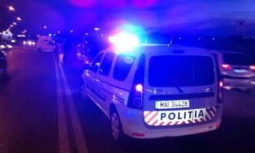 Accident mortal între Aiud şi Miraslău: Un bărbat şi-a pierdut viaţa şi trei persoane au fost rănite în urma unei coliziuni între două maşini