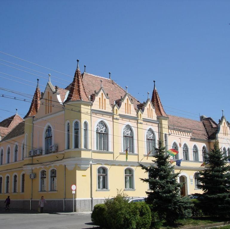 ASTĂZI: Ședință extraordinară la Consiliul Local Sebeş. 10 proiecte pe ordinea de zi