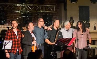 """""""The Puzzles Live!"""" în Irish Pub Erol din Alba Iulia, sâmbătă seara"""