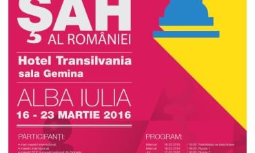 Mâine se dă startul în Openul Internaţional al României la şah