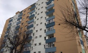 FOTO: Peste 50 de milioane euro disponibile pentru reabilitarea clădirilor în Regiunea Centru