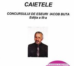 """8 mai: Ediția a VIII-a a concursului de eseuri """"Iacob Buta"""" de la Aiud. Regulament de participare"""