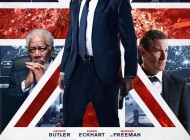 London Has Fallen [Cod roșu la Londra] la Colours Cinema din 17 Martie