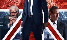 London Has Fallen [Cod roșu la Londra] la Colours Cinema din 17 Martie