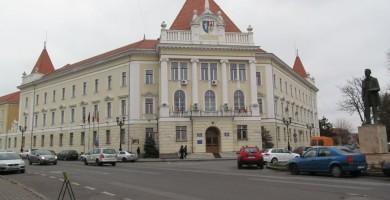 Miercuri: Ziua Ușilor Deschise la Curtea de Apel Alba Iulia