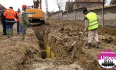 APA CTTA Alba: Marţi, 13 iunie, se va efectua relocarea conductei DN400 în zona Ormeniş-Decea-Inoc