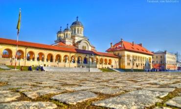 Alba Iulia și Cetatea Alba Carolina au fost elogiate de celebrul site Europe Up Close