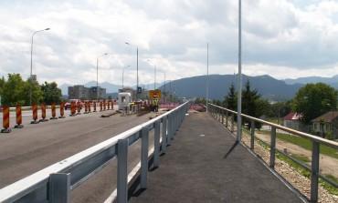 FOTO: Ce drumuri judeţene vor fi modernizate în Regiunea Centru prin POR 2014-2020