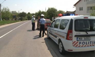 Accident rutier pe DN1, zona Dumbrava: O tânără de 18 ani a fost rănită în urma unui impact între un autoturism și un TIR