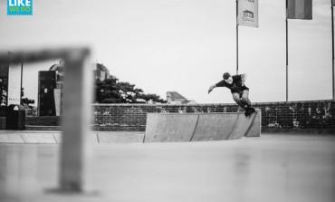 FOTO-VIDEO: Alba Iulia, primul oraș în care We Tour, cel mai mare turneu de promovare a sportului urban, și-a pus amprenta