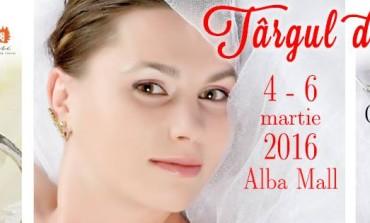 """În weekend: A opta ediție a Târgului de nunți """"Orașul Mirilor"""" la Alba Mall. Cele mai interesante oferte pentru o nuntă ca în basme"""