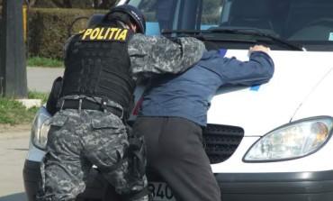 VIDEO: Ziua Poliţiei Române 2019. Demonstraţii, competiţii și expoziţii în județul Alba