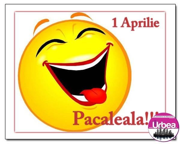 1 APRILIE: Ziua păcălelilor. Tradiții și superstiții pentru această zi