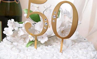 """15 mai: """"Nunta de Aur"""" pentru cuplurile care au împlinit 50 ani de căsătorie organizată de Primăria Alba Iulia"""