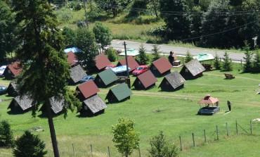 FOTO: Fonduri europene pentru dezvoltarea stațiuniilor din Regiunea Centru