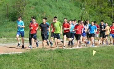 """FOTO: ,,Șăptămâna altfel"""" la Colegiul Naţional Militar """"Mihai Viteazul"""" Alba Iulia"""