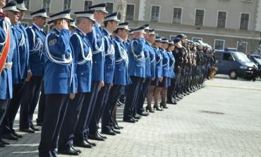 În weekend: Peste 100 de jandarmi din Alba asigură măsuri de ordine şi siguranţă la manifestări