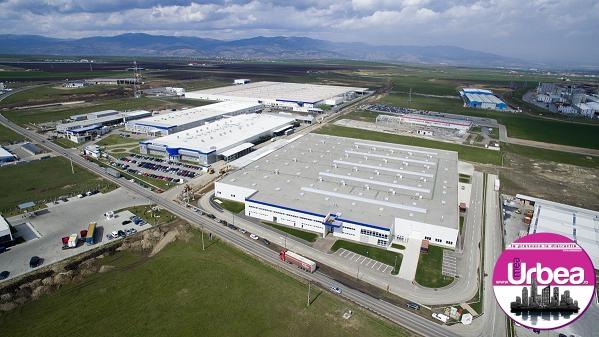FOTO: Daimler a lansat producția cutiilor de viteze automate cu nouă trepte în România