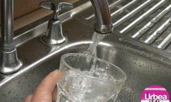 Consumul de apă potabilă, restricționat la Abrud, din cauza secetei