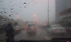 IPJ Alba transmite recomandări pentru circulația în condiții de vreme rea