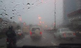 IPJ Alba: Recomandări pentru conducătorii auto, în condiţii meteorologice nefavorabile