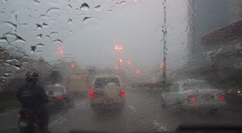 Avertizare COD PORTOCALIU de furtună în mai multe localități din Alba