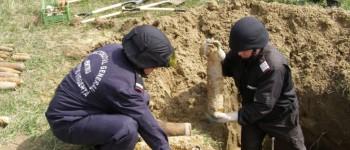 JOI: Distrugeri cu material real în poligonul din cazarma 5002 din Alba Iulia. Accesul populației este interzis pe drumurile de acces