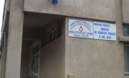 DSP Alba: În minivacanța de 1 Decembrie, centrele de permanență pentru asigurarea asistenței medicale de urgență în judeţ vor fi deschise