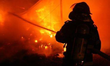 Un bărbat de 78 de ani și-a găsit sfârșitul în flăcările izbucnite în propria casă din Poiana Ampoiului