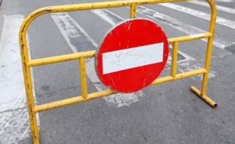 12-13 august: Restricţii de circulaţie pe două străzi din Alba Iulia cu ocazia organizării Festivalului Cântec pentru suflet