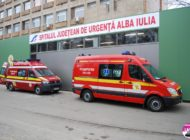 Măsuri speciale de protecție a pacienților oncologici, în actualul context epidemiologic, la SJU Alba Iulia