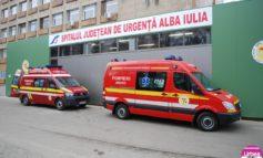 """A fost dat ordinul de începere a lucrărilor pentru """"Reabilitarea energetică a Spitalului Județean de Urgență Alba Iulia"""""""