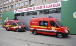 DSP Alba: O pacientă diagnosticată cu gripă de tip B a decedat la Spitalul Judeţean de Urgenţă din Alba Iulia