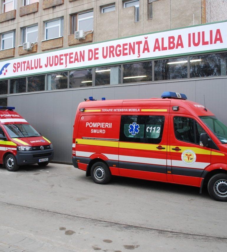 Conjunctivita alergică poate apărea în această perioadă la persoanele cu atopie. Sfaturi ale medicilor oftalmologi de la SJU Alba Iulia