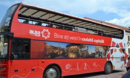 """STP Alba: Program special de circulație al autobuzelor pentru """"Noaptea Muzeelor"""""""
