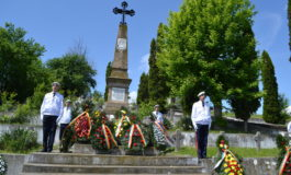Sâmbătă: Ziua veteranilor, marcată la Alba Iulia. Slujbă religioasă şi depuneri de coroane la Cimitirul Eroilor