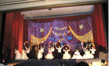"""VINERI: Concursul județean de dans """"Festivalul florilor de mai"""" organizat de Grădinița cu Program Prelungit """"Primii Pași"""" Aiud"""