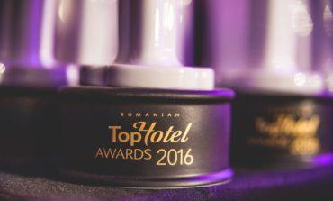 FOTO: Hotel Transilvania din Alba Iulia, premiat la gala Top Hotel Awards 2016