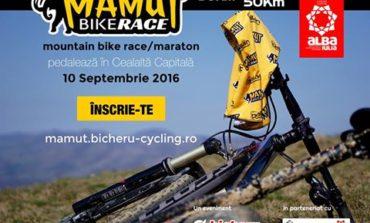 SÂMBĂTĂ: Mamut Bike Race 2016, la Alba Iulia. Peste 200 de participanţi înscrişi. Programul complet